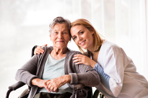 Home Care for You and Your Senior Loved Ones