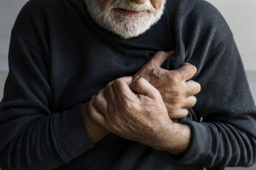 Congestive Heart Failure: Signs to Look For