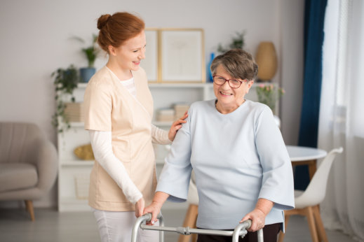 What Is Independent Living in Old Age?