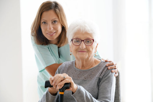 What's in Store for Home Health Care?