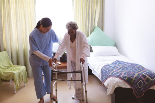 Signs That a Patient Already Needs Home Health Care